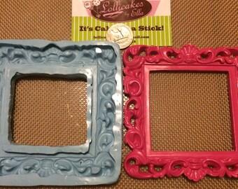 XL Square Frame