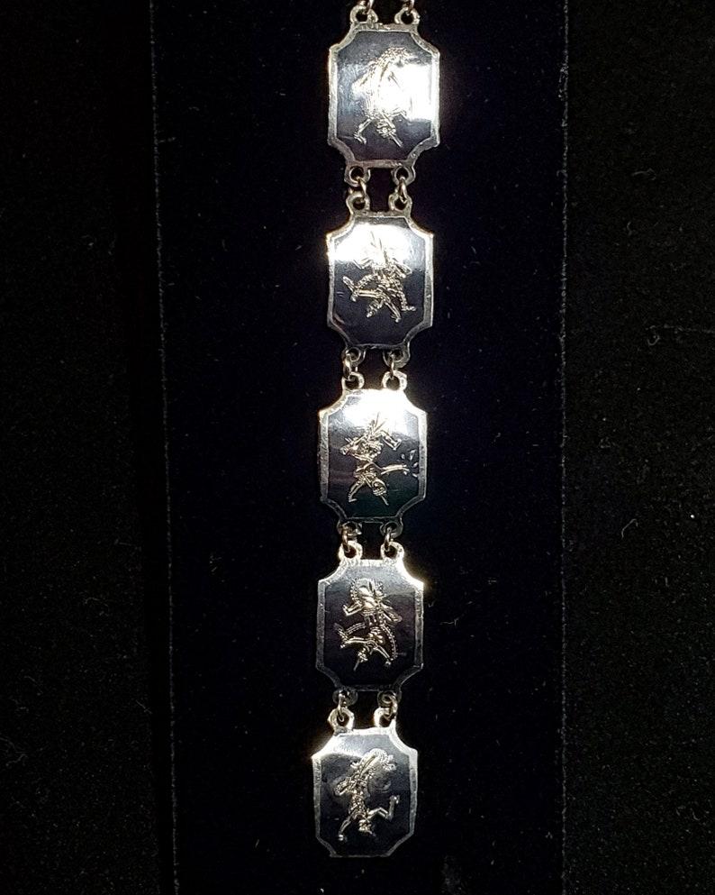 Vintage SIAM Bracelet