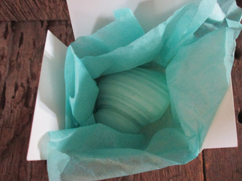 Bridal Showers 3D Realistic Sea Shell Gift Soap in Gift Box Weddings