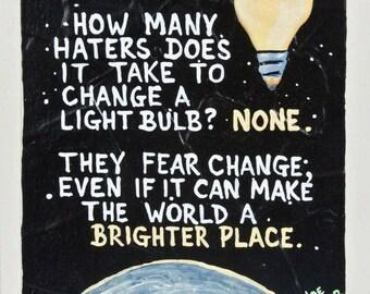 10 Attitude Quote Etsy