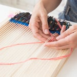 LOS ANGELES beginners weaving Class Saturday June 1st 11-2pm!