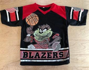 Vintage Rip City Blazer/'s Memorabilia