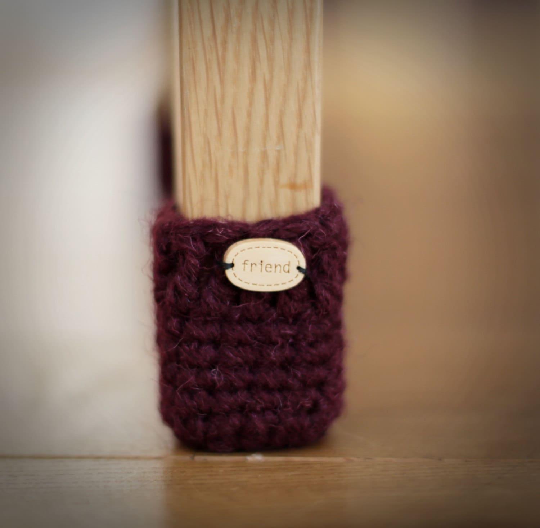d coration de la maison protecteur de plancher crochet etsy. Black Bedroom Furniture Sets. Home Design Ideas