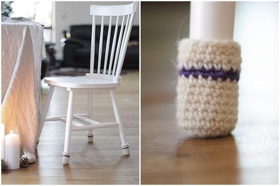 Home Decor Floor Protector Table Legs Socks Chair Leg