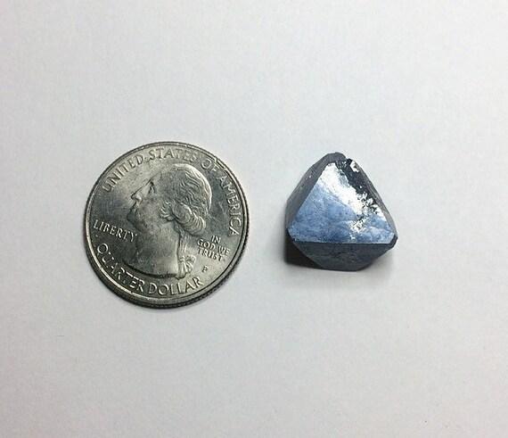 Cuprite Gunmetal rouge Mini serrure Elestiated cristal octaédrique Rare spécimen de de spécimen minéraux métalliques roches et minéraux bijoux approvisionnement en Russie f1ea3a