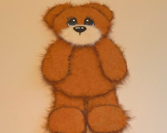 Adorable Crafters Mini Bear