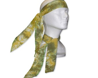 Neck Cooler Cold Cooling Wrap Ties Bandana Scarf Ties, Sweatband