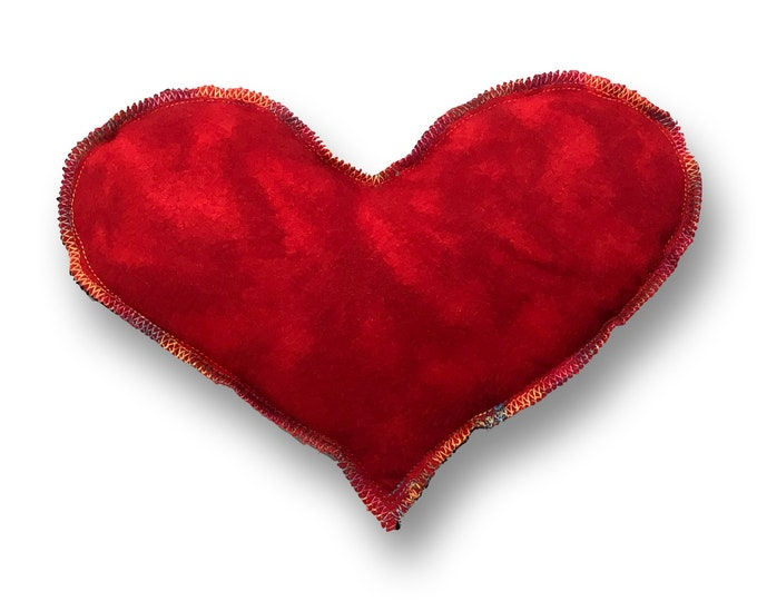 Sinus Heart Eye Mask Eye Pillow - Aromatherapy Gift