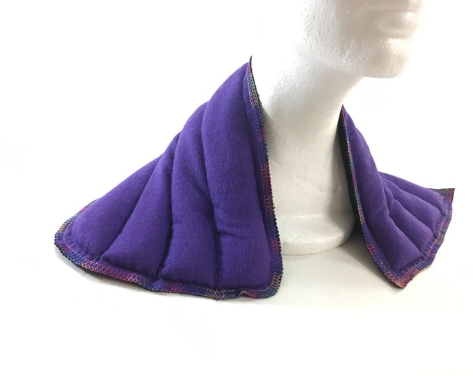 Microwave Rice All Purpose Neck Wrap - Heating Pad