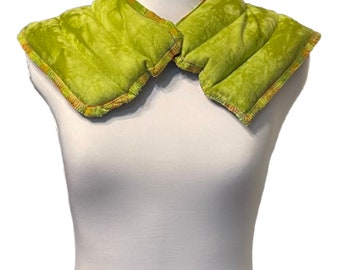 Aromatherapeutic Microwave Rice Bag Heating Pad - Large Neck Shoulders Back
