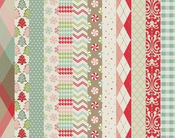 Christmas Cookies Patterns