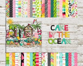 Cake by the Ocean Bundle