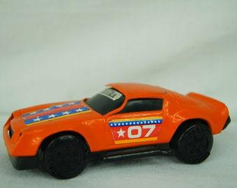 Tonka Racing Car - Cav. No. 1 Model #313179 - Collectible Toy Cars