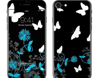 Fly Me Away by FP - iPhone 7/7 Plus Skin - Sticker Decal