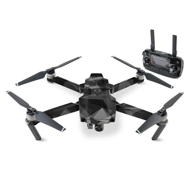 f3631d77be5 DJI Mavic Pro Wrap Starkiller by Drone Squadron Sticker   Etsy