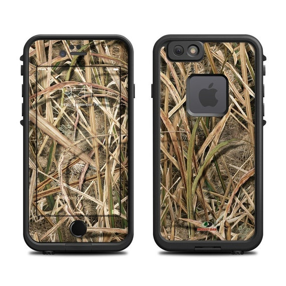 Camo Mossy Oak iphone case