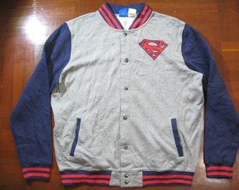Vintage Grey 90s Kappa Oldschool retro 1990s Tracksuit top