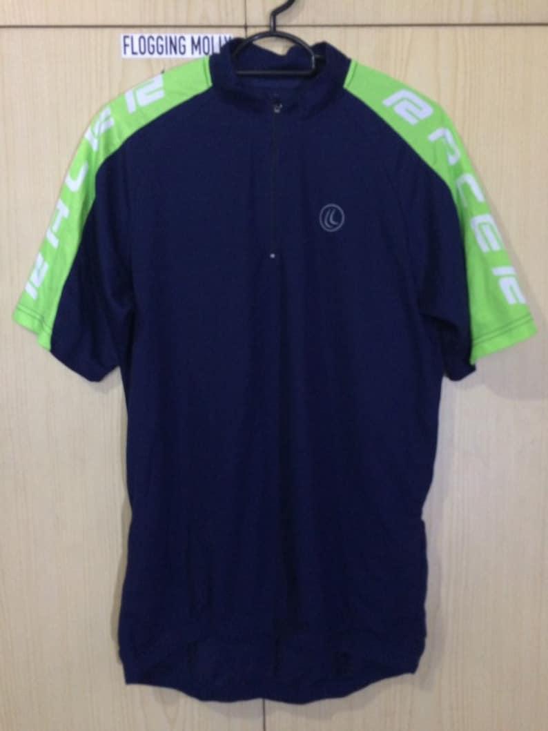 Originals Vintage Racer Sport Retro Jersey Sport dri fit Shirt Half Zip Cycling cycle Road Bikes Fixie M
