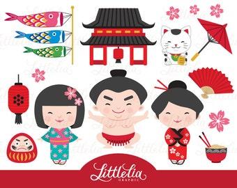 japanese clipart etsy rh etsy com japanese clip art free download japanese clip art images