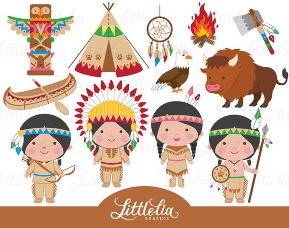 indian clipart native america clipart cowboy clipart etsy rh etsy com indian clipart fonts free download indian clipart cd