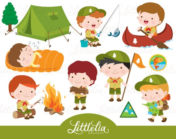 BOY SCOUT Boy Scouts of the Philippines