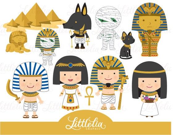ancient egypt clipart egypt clipart 15077 rh etsy com ancient egyptian clipart ancient egypt clipart creation story