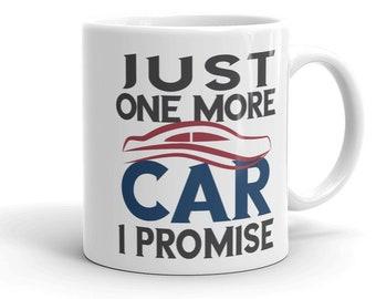 11oz mug Motor City SpeedShop Hot Rod Printed Ceramic Coffee Tea Cup Gift