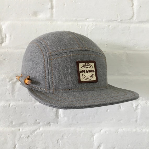 grey hat Mens hats carpenter hat woodworkers gifts for  c75d4e130bd