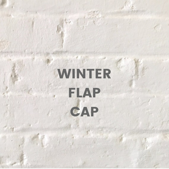 f4e3682eefe Add winter flaps to any cap in our shop