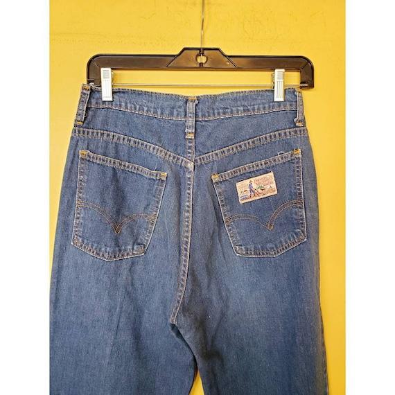 Vintage Levi's Plowboy jeans- 60s 70s Levi's for f