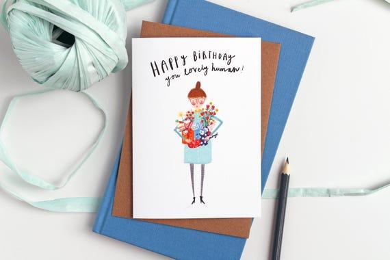 Joyeux Anniversaire Carte Pour Elle Carte D Anniversaire Pour Maman