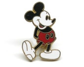 Vintage Mickey Mouse Pin/Brooch