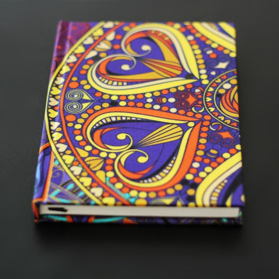 SILK NOTEBOOK