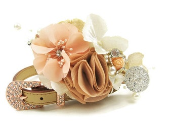 Wedding & Flower Collars