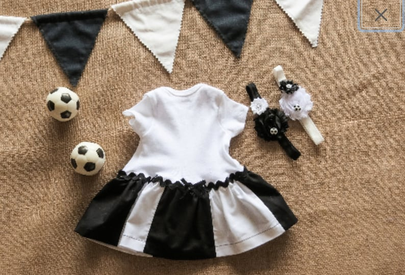 Replica of the juventus inspired soccer sports onesies etsy