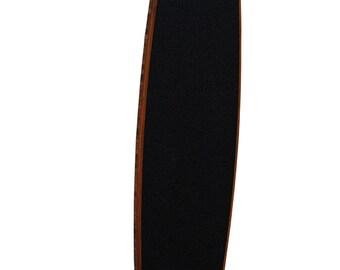 OBERAND Hanging Wall Mount for Single Longboard