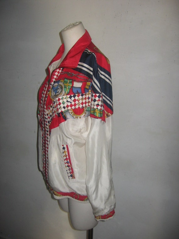Vintage Rare Awesome GTI Exclusive Multicor Rope … - image 5