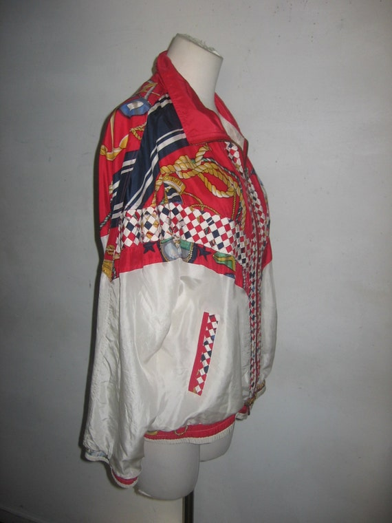 Vintage Rare Awesome GTI Exclusive Multicor Rope … - image 3