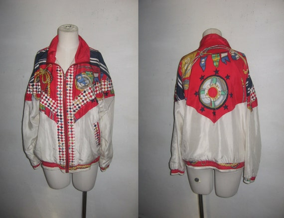Vintage Rare Awesome GTI Exclusive Multicor Rope … - image 1