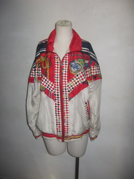 Vintage Rare Awesome GTI Exclusive Multicor Rope … - image 2