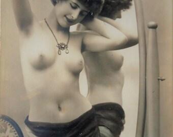 Naked Girls Photo Etsy