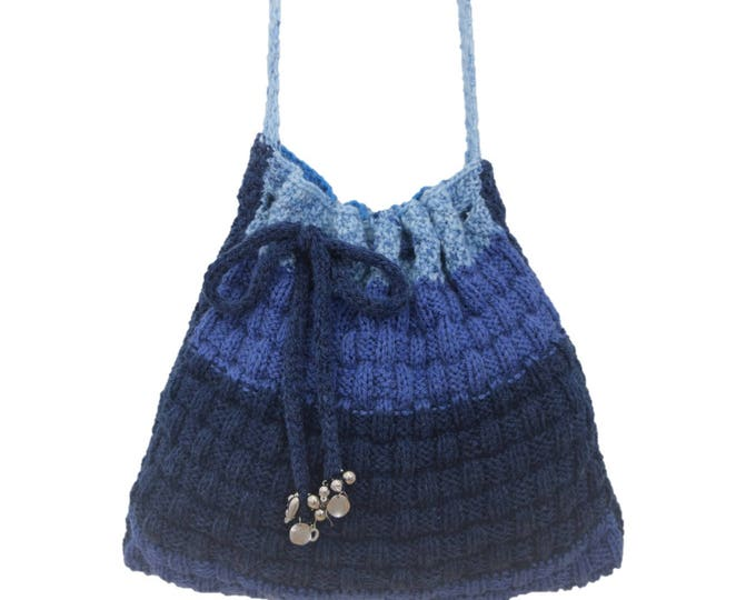 Bags Unique Knitting Patterns To Download