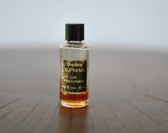 Parfums Fragonard Etsy