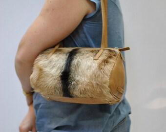 Vintage COCCINELLE leather bag  33fbc1cadbc3c