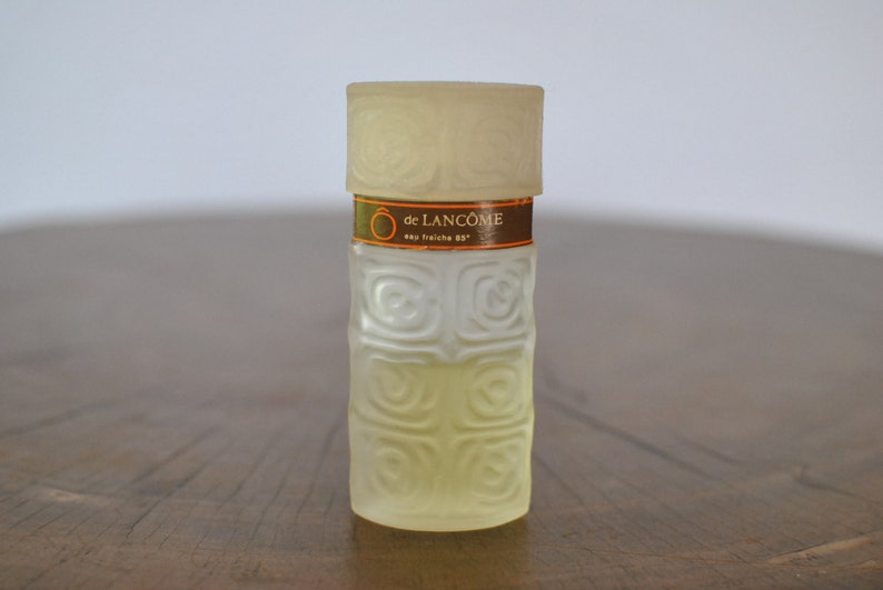 Lancome Parfum Vintage De Originale FémininFormule O IH9W2ED