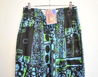 Vintage VENICE BEACH FireBird USA  baggy pants ...............(103)