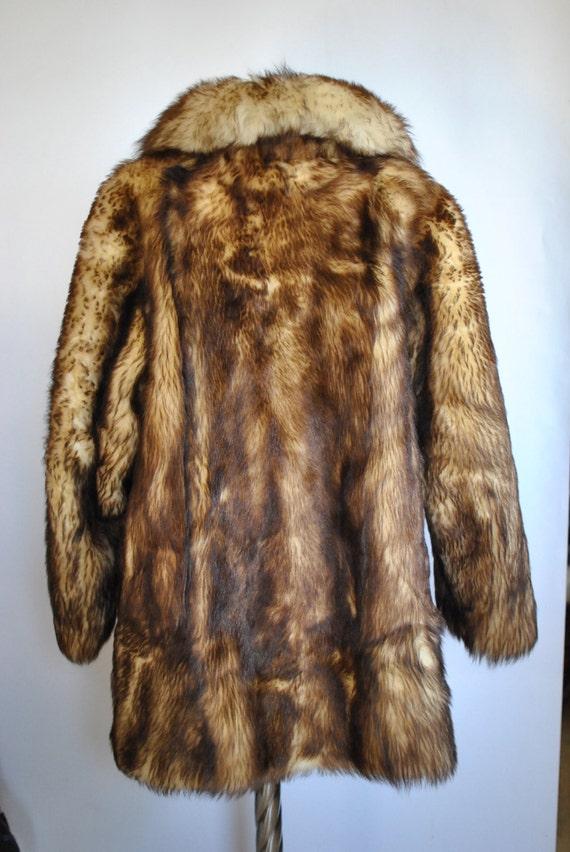 189 FUR women's for fur lamb COAT winter Vintage LAMB heavy coat gvwqSv1
