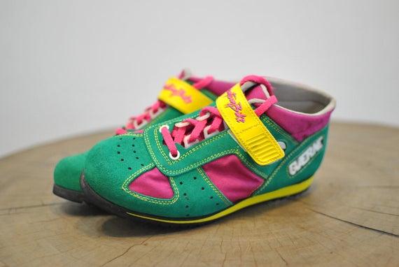 air cuir en plein en des 093 vintage Chaussures femmes 0A5qRX