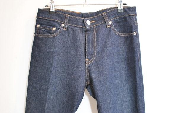 Vintage WOMEN'S DESIGNER BLUEJEANS  women's jeans