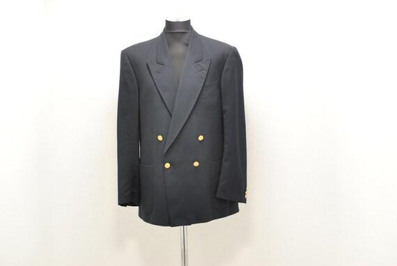 Vintage Pierre Cardin wool blazer , men's executiv